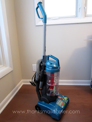 Hoover Nano vacuum review