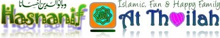 Logo Keluarga HaSnaNif At-Thoilah