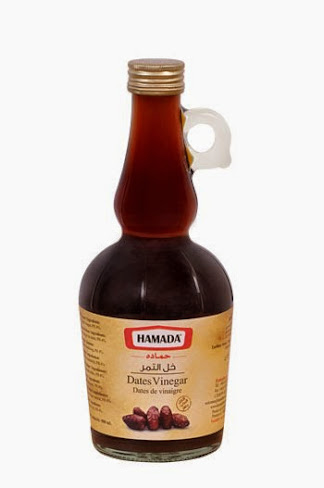 Hamada Dates Vinegar 500ml
