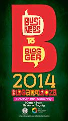 Blogapalooza 2014!