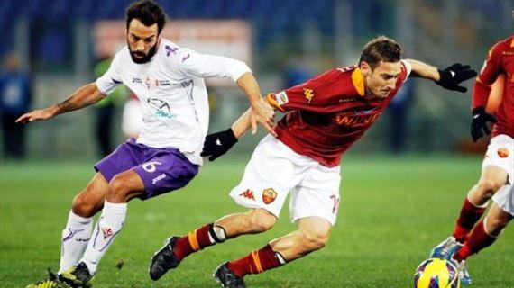 ROMA FIORENTINA Streaming Rojadirecta: Diretta Calcio orario TV, Formazioni Statistiche e Ultime Notizie (oggi 4 marzo 2016)