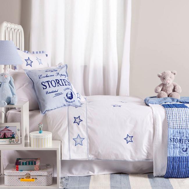 Chill decoraci n inspiraci n textil para habitaciones de for Wallpaper zara home
