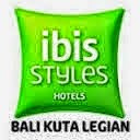 Hotel ibis Styles Bali Kuta Legian