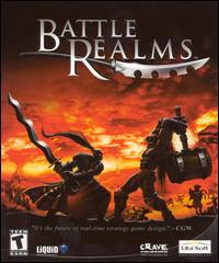 Battle Realms Full Version