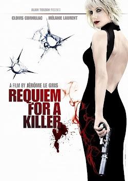 Sát Thủ Hoa Hồng - Requiem For A Killer 2011 (2011) Poster