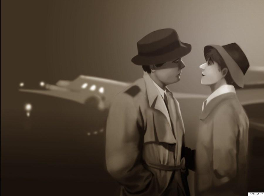 Casablanca gay