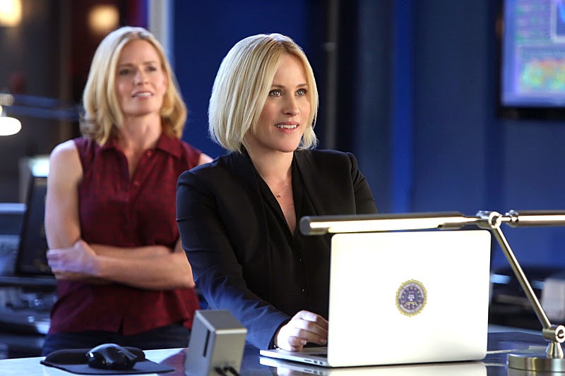 CSI: Las Vegas - Episode 14.21 - Kitty - Promotional Photos