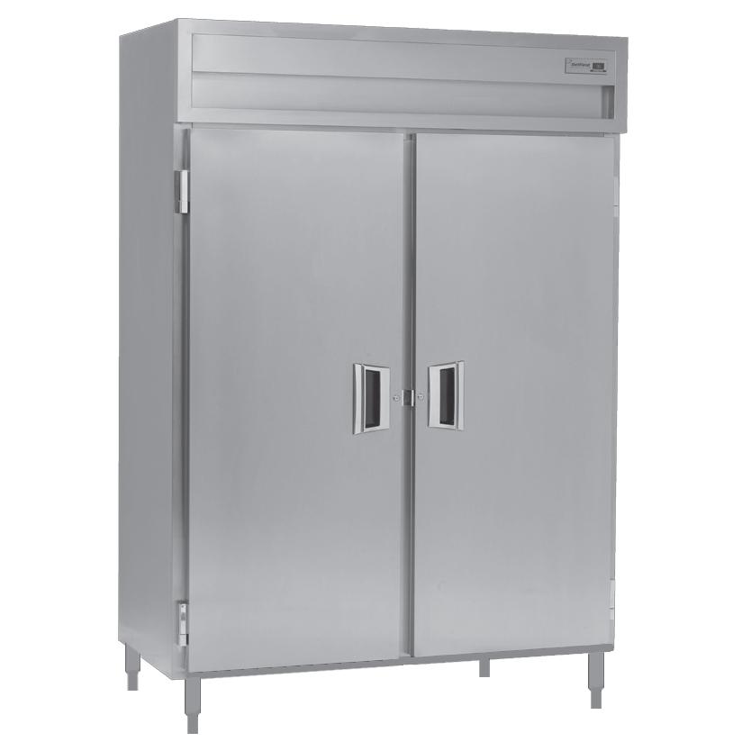 Stainless Steel CabiDoors 824 x 824