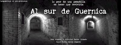 Al sur de Guernica