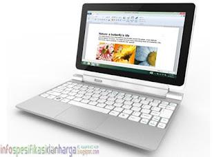 Spesifikasi Acer Iconia W700 Tablet Terbaru 2012
