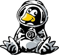 Somos sede de Software Libre con Cristina
