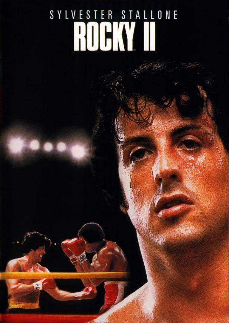 descargar Rocky 2 – DVDRIP LATINO