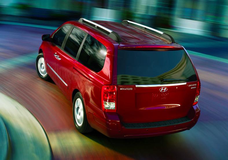 Hyundai Entourage Sales Figures Gcbc