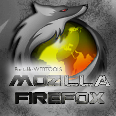Firefox Portable WebTools