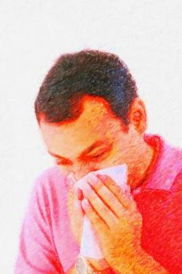 alimentarte para aliviar los síntomas de las alergias primaverales