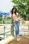 Cute shanvi glamorous photos-thumbnail-6