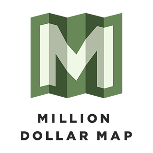 Visit Million Dollar Map™ now!