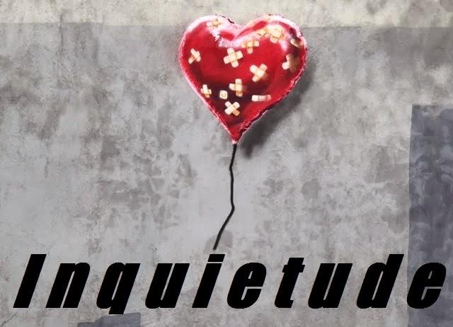 INQUIETUDE
