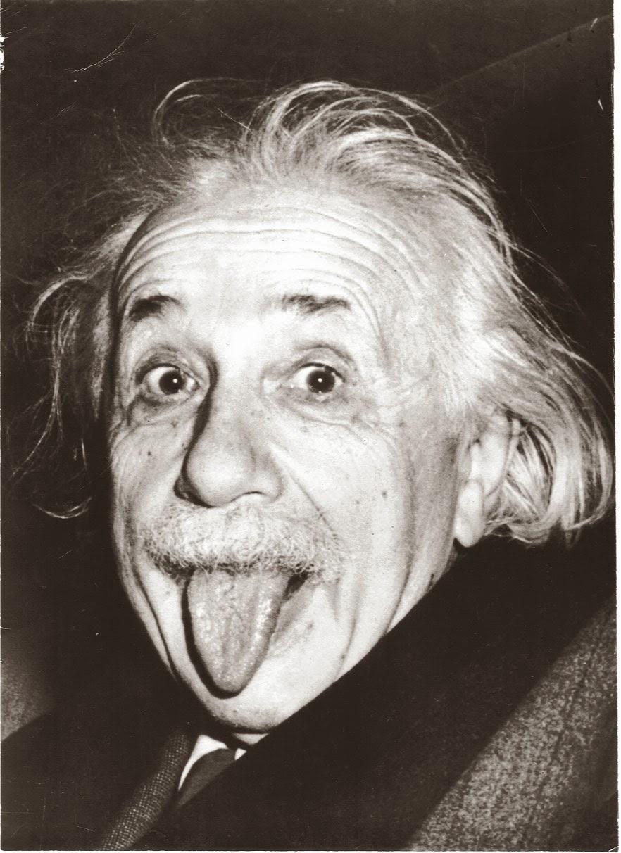 Albet Einstein curiosidades