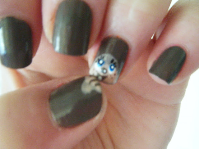 Cute Nailart