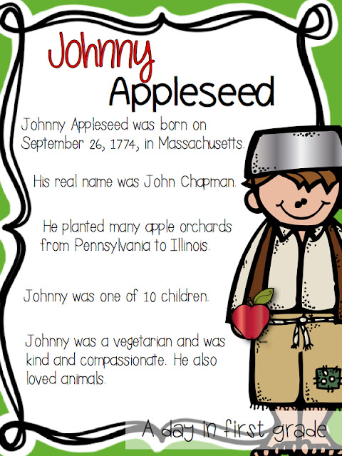 A Day In First Grade How To Make Applesauce In Your Classroom