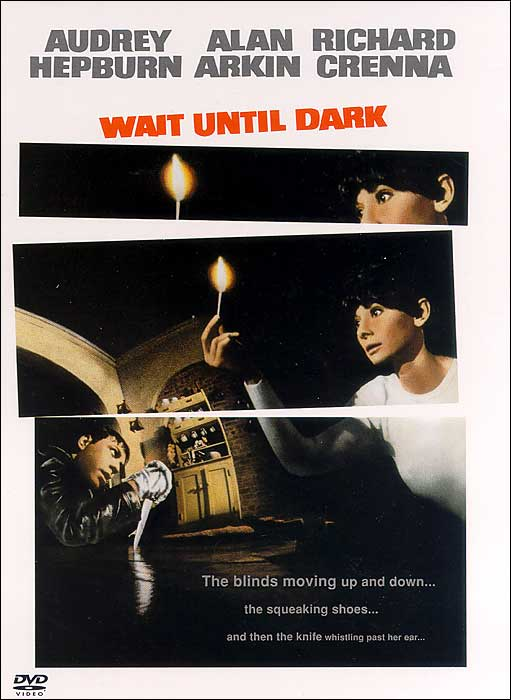Wait Until Dark (1967) Soresport Movies Wait Until Dark 1967 Crime Thiller 511x700 Movie-index.com