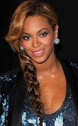 Beyonce Knowles Long Braided Hairstyle (beyonce knowles long braided hairstyle )