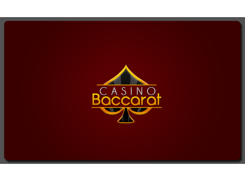 free casino logo design