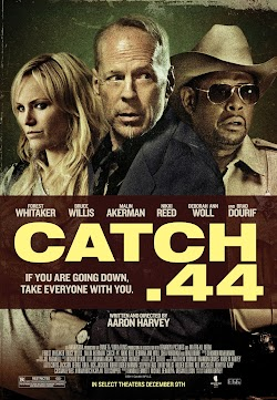 Truy Lùng 44 - Catch .44 (2011) Poster