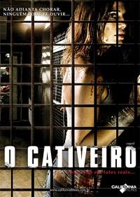 O Cativeiro – Dublado – 2012 – Filme Online