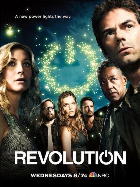 Revolution (2012-) tainies online oipeirates