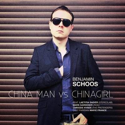Benjamin+Schoos+%E2%80%93+China+Man+Vs.+ChinaGirl Benjamin Schoos – China Man Vs. China Girl