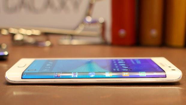 Capacità batteria Galaxy S6