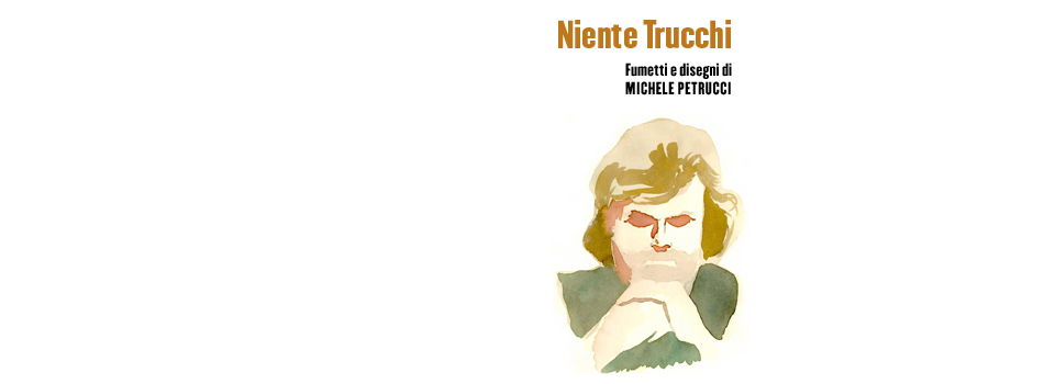Niente trucchi