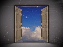Kuak Pintu Langit Jejak Manyar
