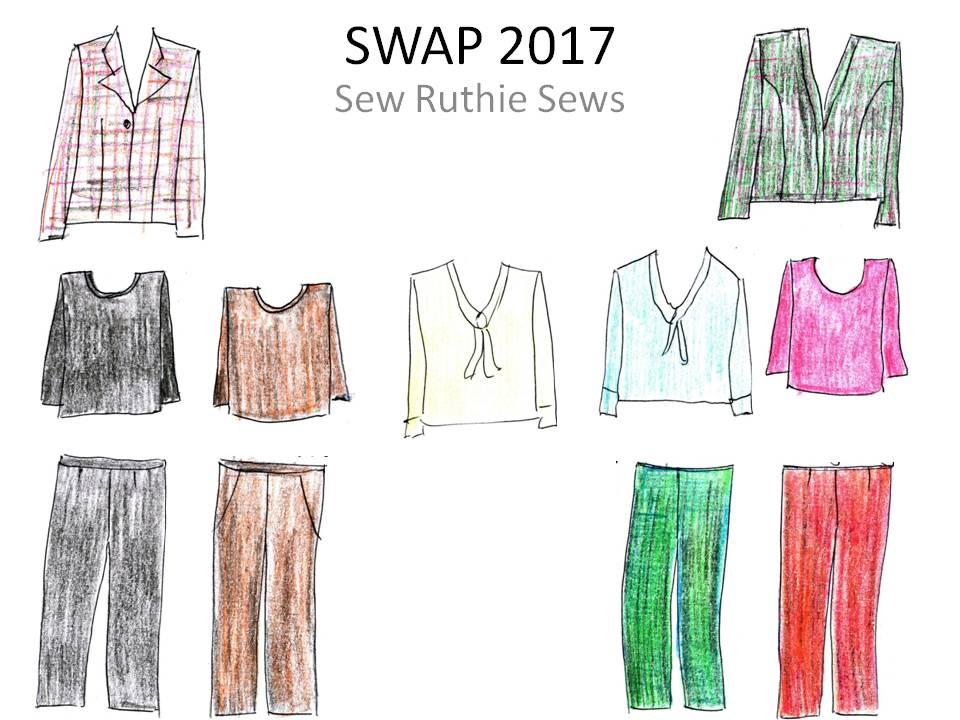 SWAP 2017