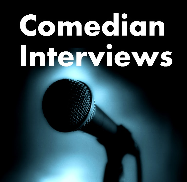 Interviews with Comedians