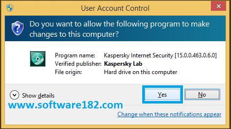 Cara Mendapatkan Kembali Trial 30 hari Kaspersky Internet Security 2015