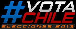 Vota Chile 2013