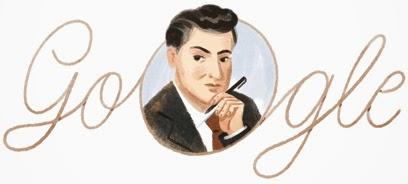 Salvador Novo's 110th Birthday