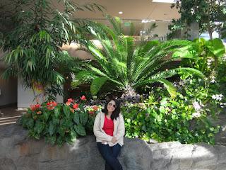 jardim botanico em denver