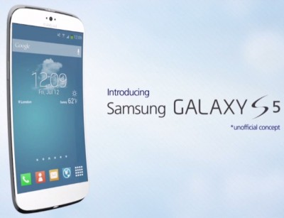 Galaxy S5 dan Galaxy Gear 2 Siap Rilis Maret-April 2014 ?