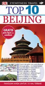 Seri Eyewitness Travel Top 10  Top 10 Beijing