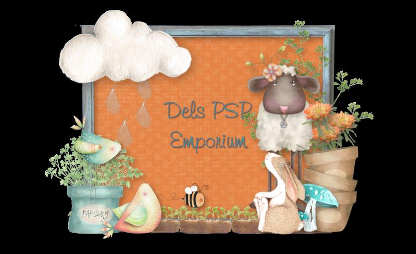 Dels PSP Emporium
