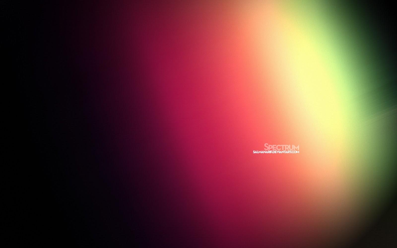 Spectrum Color Blow