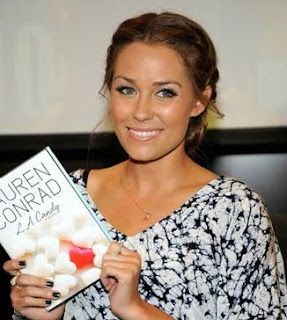 new lauren conrad book