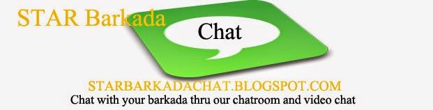 STAR Barkada Chat