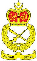 Jawatan Kerja Kosong Tentera Darat Malaysia (TDM) logo