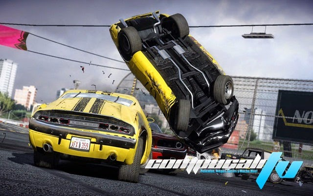 Next Car Game Digital Deluxe Edition PC Full