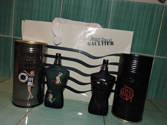 jean paul gaultier le male lady killer